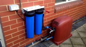 Filter, Pumps & Accessories