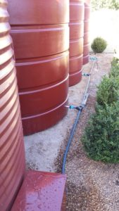 Poly tanks Adelaide