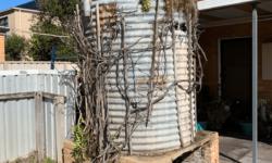 #1 Rainwater Tanks