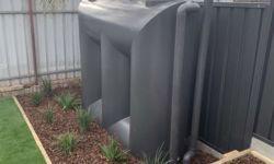rainwater tanks supplier