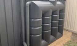 Water Tanks ade